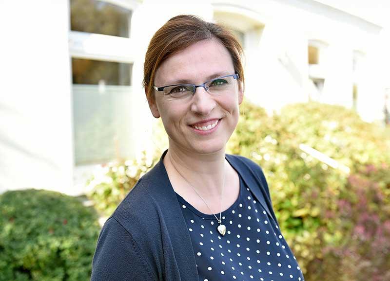 Hausarztpraxis Heide Dr. Sommer - Kristina Neitzel