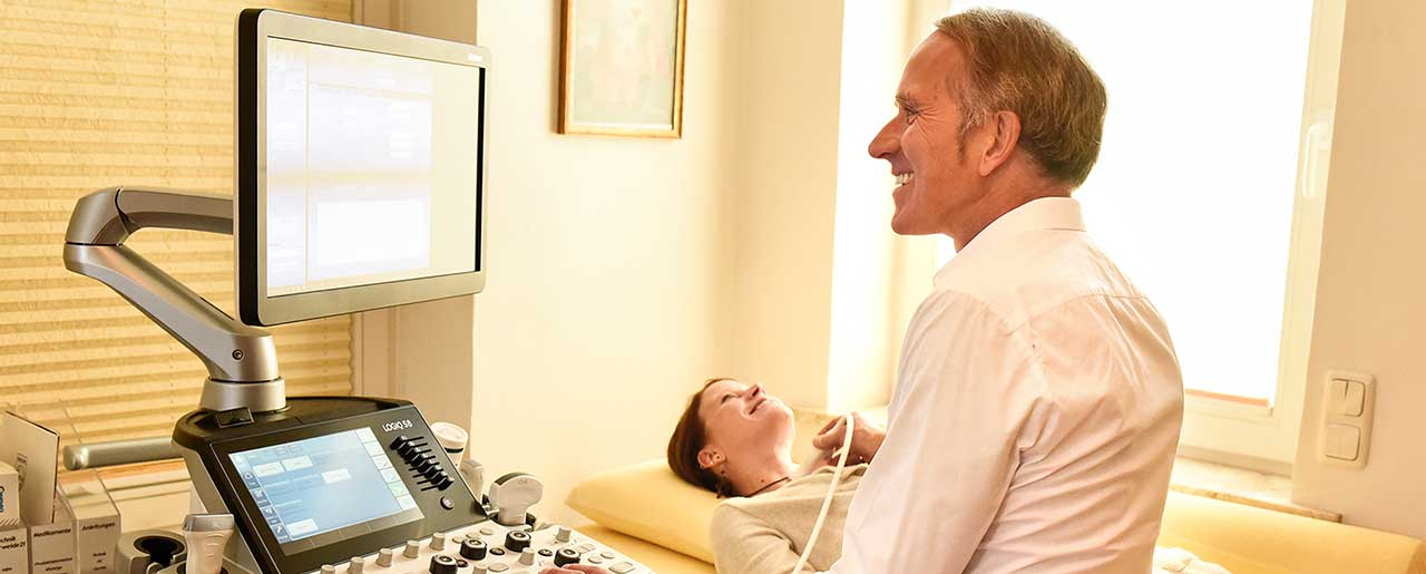 Hausarztpraxis Heide Dr. Sommer - Unsere Leistungen