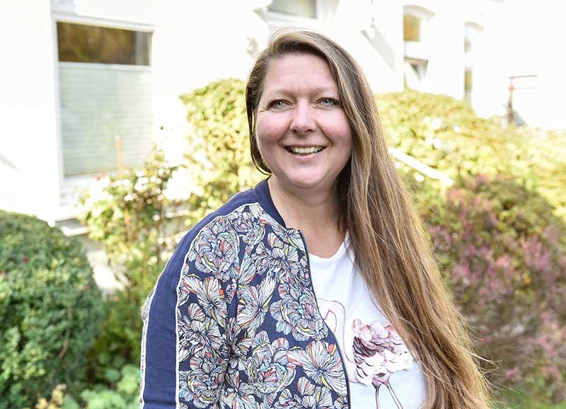 Hausarztpraxis Heide Dr. Sommer - Martina Haack