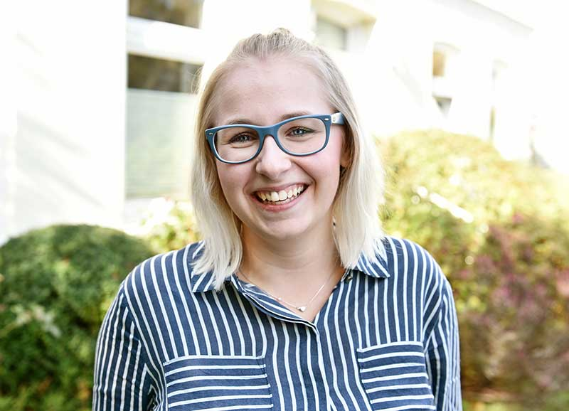 Hausarztpraxis Heide Dr. Sommer - Pauline Nagel