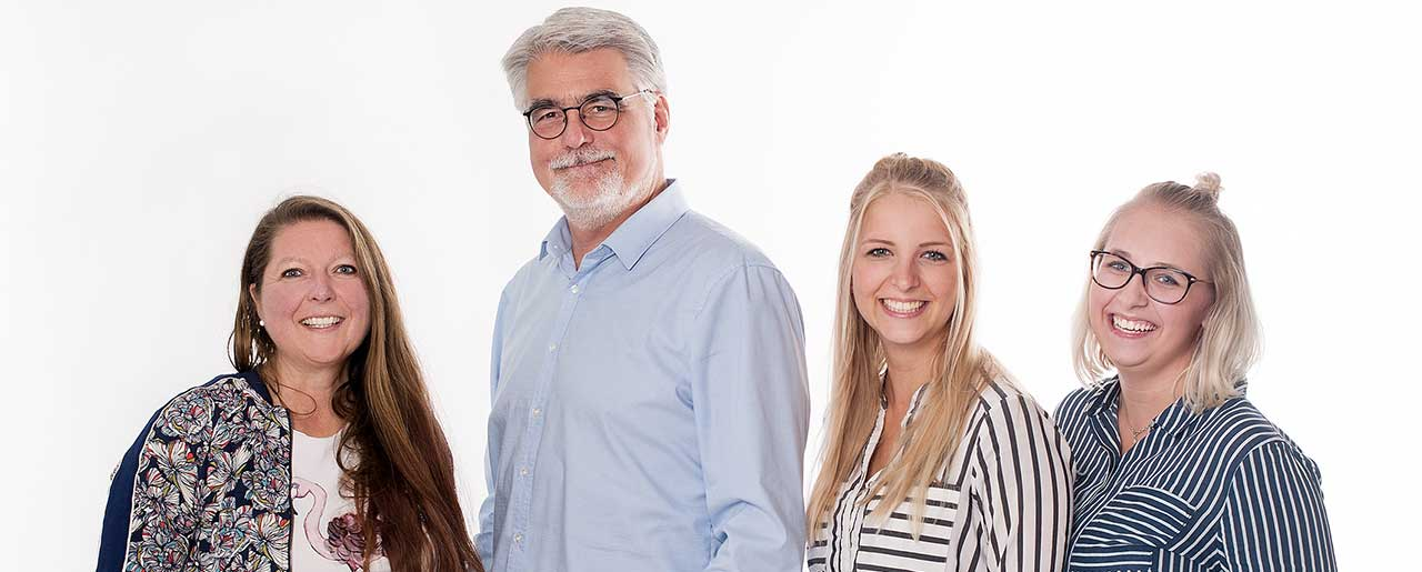Hausarztpraxis Heide Dr. Sommer - Unser Team